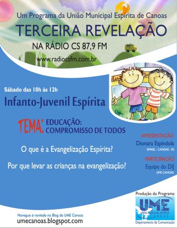 20130316 - EDUCAÇÃO, COMPROMISSO DE TODOS RED